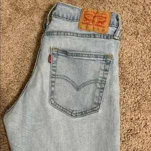 Levi's Jeans!
